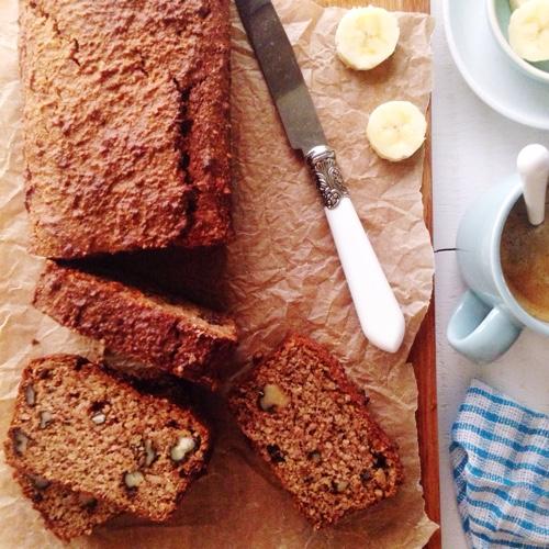 paleo-banana-bread