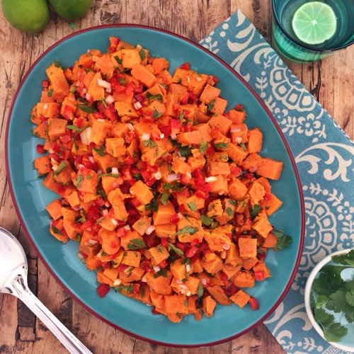 paleo-spiced-sweet-potato-salad